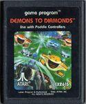 Video Game: Demons to Diamonds