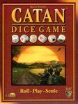 Board Game: Catan Dice Game