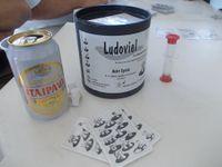Board Game: Ludoviel