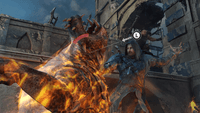 Video Game Compilation: Middle-earth: Shadow of Mordor – Game of the Year Edition