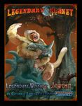 RPG Item: Legendary Worlds: Jowchit (Starfinder)