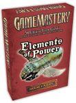 RPG Item: GameMastery Item Cards: Elements of Power