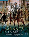 Board Game: Grant's Gamble