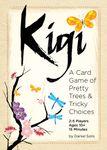 Board Game: Kigi