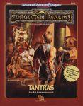 RPG Item: FRE2: Tantras