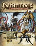 RPG Item: Pathfinder #066: The Dead Heart of Xin