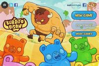 Video Game: Burrito Bison