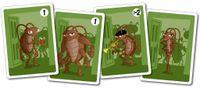 Board Game: Knock!  Knock!