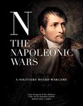 Board Game: N: The Napoleonic Wars