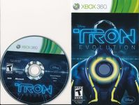 Video Game: Tron: Evolution
