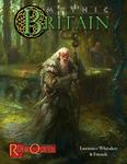 RPG Item: Mythic Britain