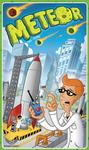 Board Game: Meteor
