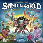 Board Game: Small World: Power Pack 1