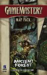 RPG Item: GameMastery Map Pack: Ancient Forest