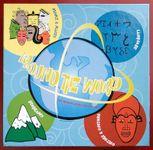 Board Game: Around the World