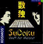 Board Game: Sudoku: Duell der Meister