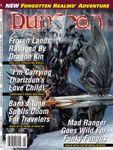 Issue: Dungeon (Issue 87 - Jul 2001)