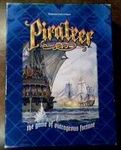 Board Game: Pirateer