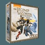 Board Game: The Legend of Korra: Pro-Bending Arena