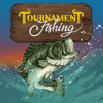 Board Game: Tournament Fishing: The Deckbuilding Game