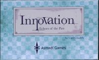 Board Game: Innovation: Echoes of the Past