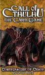 Board Game: Call of Cthulhu: The Card Game – Conspiracies of Chaos Asylum Pack