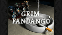 Video Game: Grim Fandango