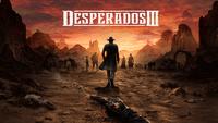 Video Game: Desperados III