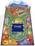 Board Game: Clue FX