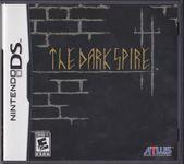 Video Game: The Dark Spire