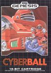 Video Game: Cyberball