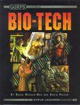 RPG Item: GURPS Bio-Tech (Second Edition)