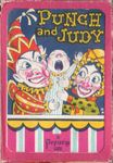 Board Game: Punch and Judy