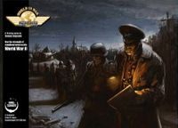 Board Game: World in War: Combined Arms 1939-1945