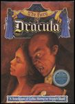 Board Game: The Fury of Dracula