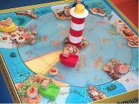 Board Game: Insel der Schmuggler