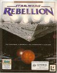 Video Game: Star Wars: Rebellion