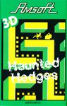 Video Game: Haunted Hedges