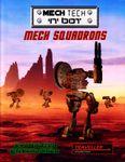 RPG Item: Mech Tech 'n' Bot: Mech Squadrons