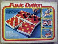 Board Game: Panic Button