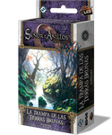 Board Game: The Lord of the Rings: The Card Game – The Dunland Trap