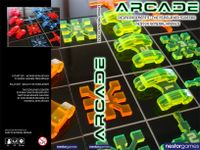 Board Game: Arcade: Reinforcements – The Minelayer Sidecar