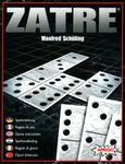 Board Game: Zatre: Das Kartenspiel