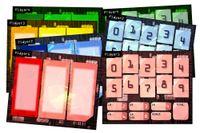 Board Game: Suzie-Q