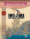 Iwo Jima: Rage Against the Marines