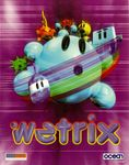 Video Game: Wetrix