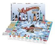 Board Game: Lighthouse-opoly