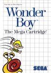 Video Game: Wonder Boy