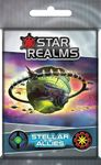 Board Game: Star Realms: Stellar Allies Pack