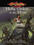 RPG Item: Holy Orders of the Stars